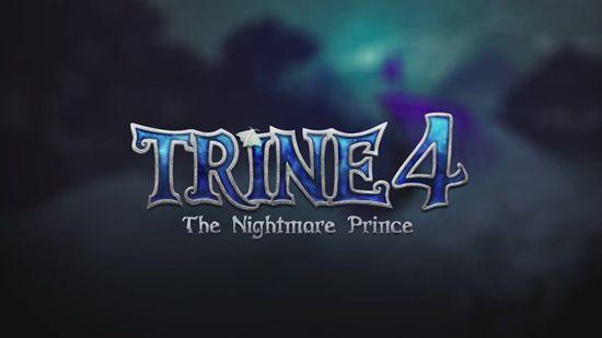 三位一体4梦魇王子官方宣传片 技能配合脑洞大开