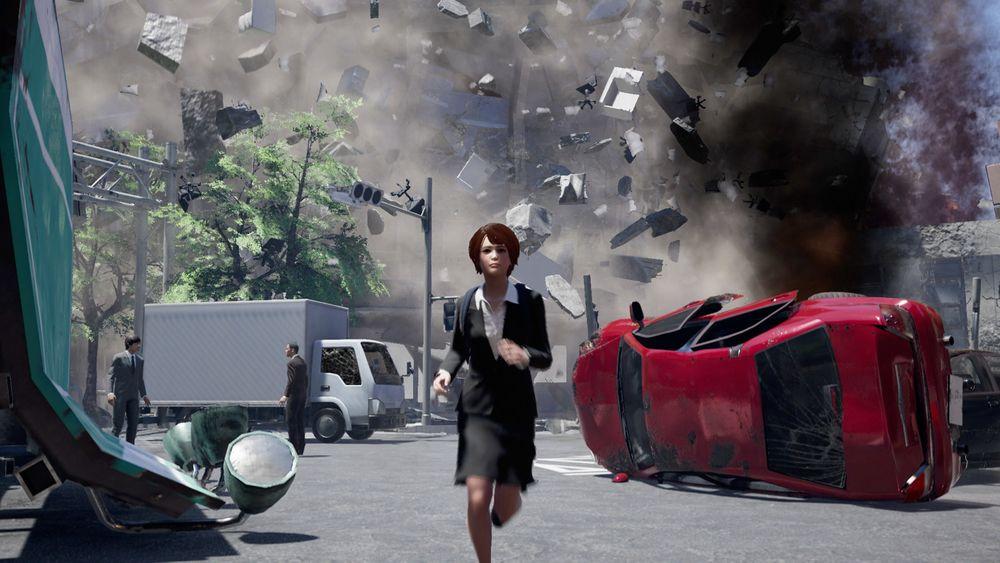 绝体绝命都市3汉化_《绝体绝命都市 4 Plus:夏日回忆》PC 中文版上市 超大地震后的崩 ...